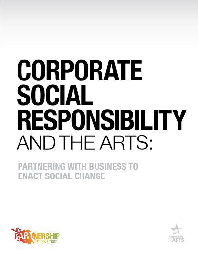 corporate soc responsibility
